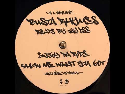 J Dilla - Show Me What You Got (Instrumental)