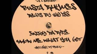 J Dilla - Show Me What You Got (Instrumental)