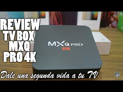 mxq-pro-4k-(s905)-review-en-espaÑol-/-dale-una-segunda-vida-a-tu-tv/-excelente-calidad-precio
