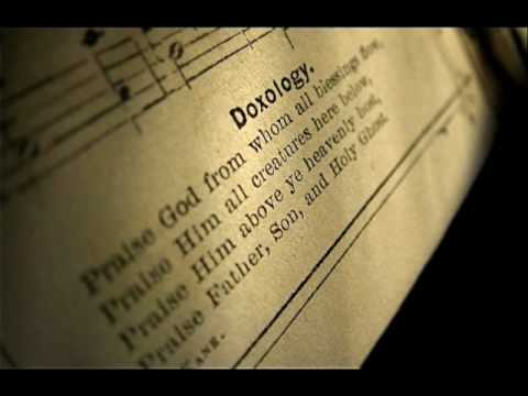 doxology---praise-god-from-whom-all-blessings-flow---pipe-organ