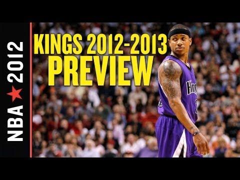Sacramento Kings NBA season predictions, 2012-13