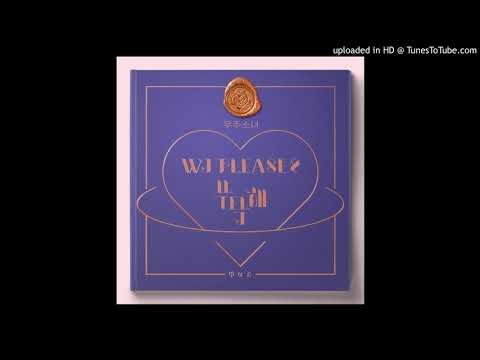 [Audio/MP3] WJSN (우주소녀) - Hurry Up [5th Mini Album -
