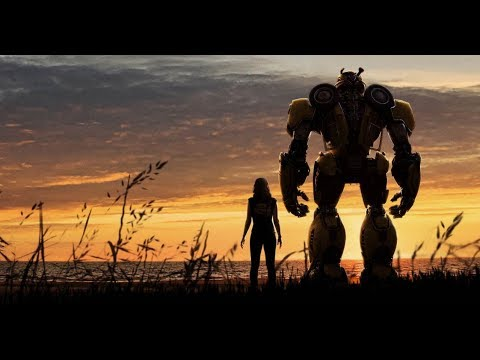Bumblebee 2018 Trailer Subtitrat In Limba Romana Anprev Youtube