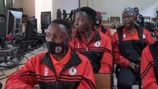 OMUPIIRA GW'AKYALA: Liigi y'eggwanga eddamu nkya