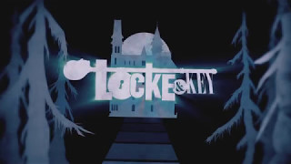 Locke & Key Opening Titles (Fan-made)