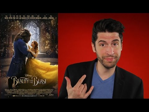 Beauty and the Beast - Movie Review