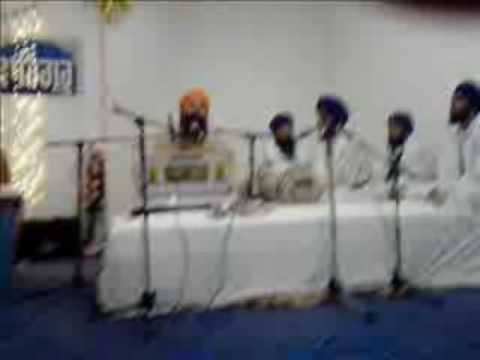Sant Baba Baljit Singh Ji (Germany) 2