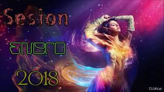 Sesión Año Nuevo Enero 2018 (DJ Vince)