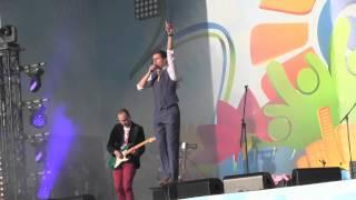 Международный фестиваль болельщиков FIFA ТМ в Саранске