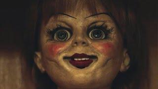 Топ самых страшных фильмов ужасов 2017 года.