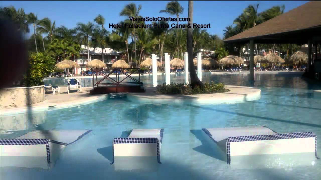 Hotel Palladium Punta Cana Resort Spa 5 E