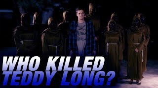 WHO KILLED TEDDY LONG? |#02| CJ NÁM NEDÁ POKOJ | by PeŤan