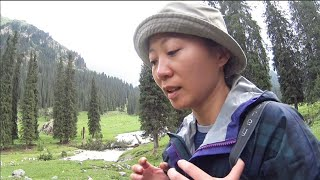Publication Date: 2020-04-11 | Video Title: 極地同行 X 賽馬會體藝中學 2019吉爾吉斯之旅 極地同行