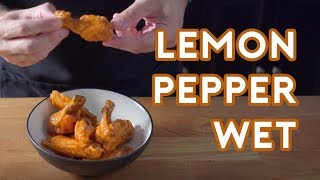 Binging with Babish: Lemon Pepper Wet from Atlanta