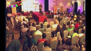 Eric Omondi Comedy Show (Dance Moves) | Nite Of A Thousand Laughs