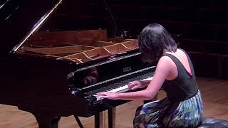 OMWPA 2014 - CHEW Eliza Chew Shi Yun: Gala Concert at the Menuhin Hall (Tuesday 23rd December 2014)