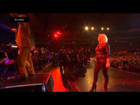 Kim Wilde - Cambodia (live 2008) HD 0815007