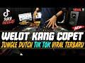 Dj Welot Kang Copet Jungle Dutch Tik Tok Full Bass Viral Terbaru   Mp3 - Mp4 Download
