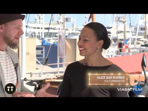 Espinosa om nya Utvandrarna, Eva Dahlgren - och Kulturministern Alice Bah Kuhnke