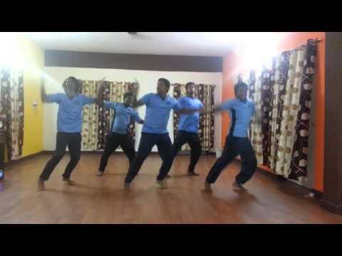 A Ante Amalapuram Dance