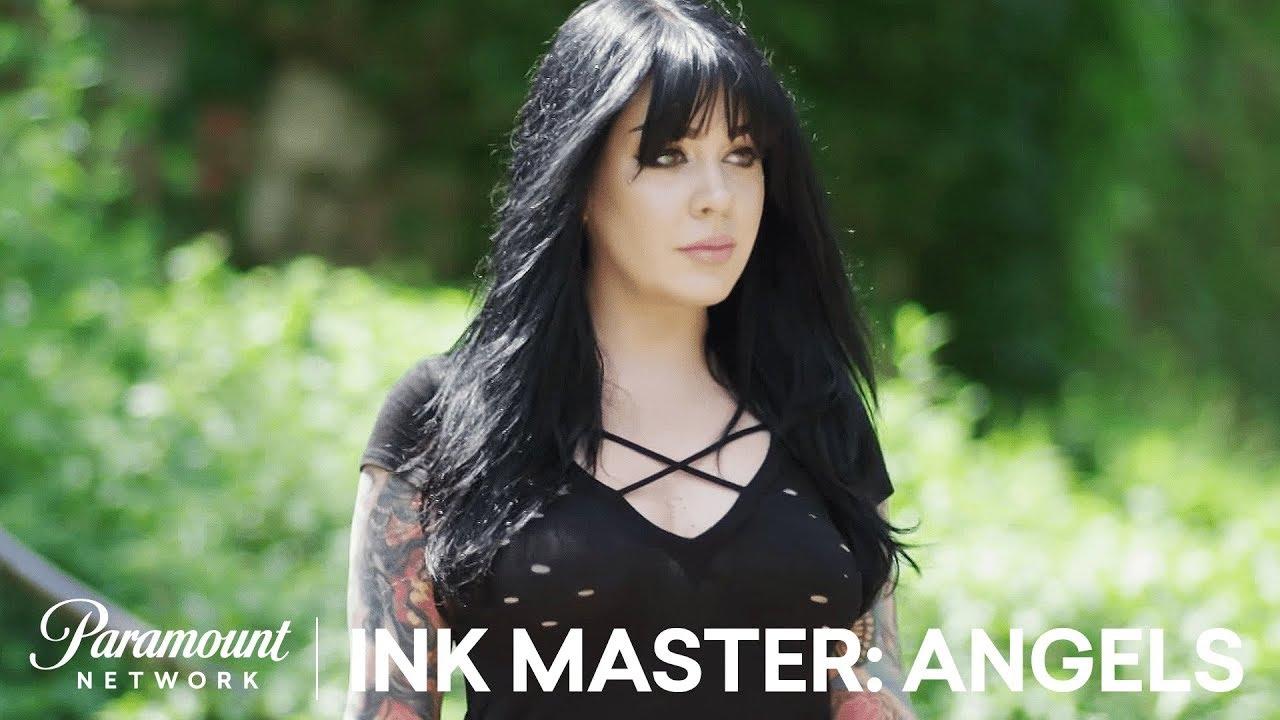 meet the angels nikki simpson ink master angels