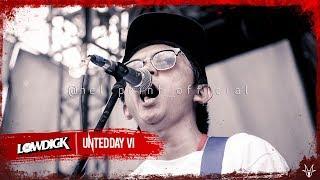 Lowdick - Hina Tuk Kembali   Hellprint United Day VI