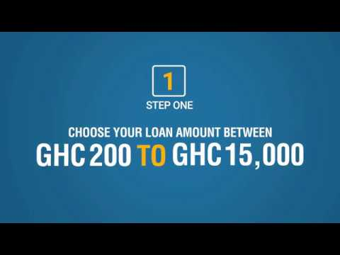 Get Quick Emergency Loan In Ghana