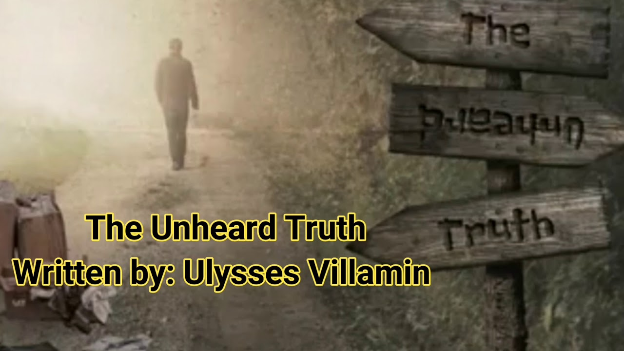 Download The Unheard Truth Instrumental with Lyrics