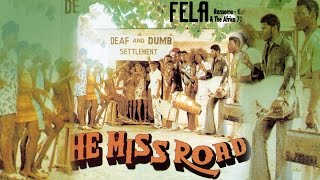 fela kuti monday morning in lagos