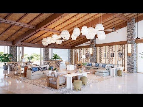 Four Seasons Resort Costa Rica Re-Imagined