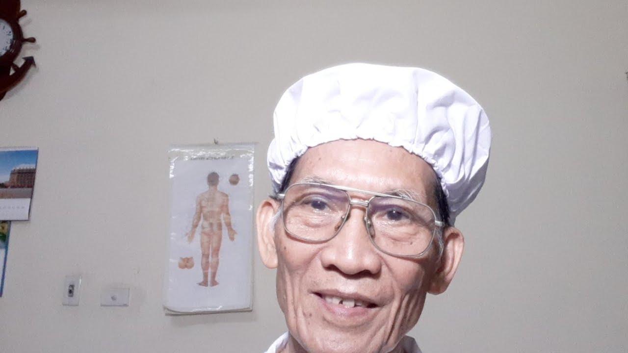 Chữa bệnh cường giáp và ung thư tuyến giáp bằng đông y l BsDoNguyenThieu