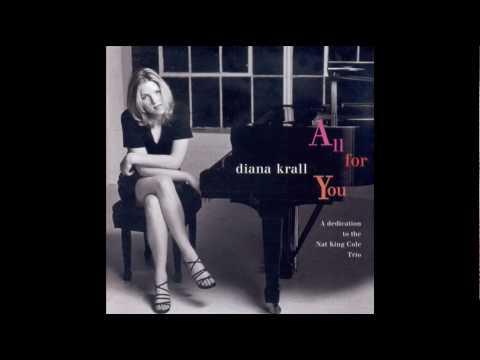 Diana Krall - A Blossom Fell