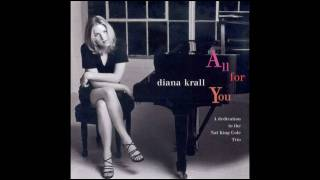 Watch Diana Krall A Blossom Fell video