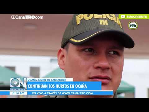 Oriente Noticias primera emisión 26 de septiembre
