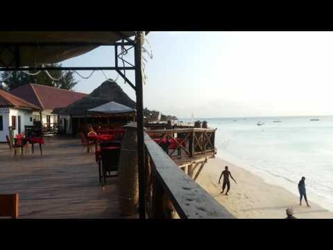 Zanzibar, Amaan Bungalows Nungwi