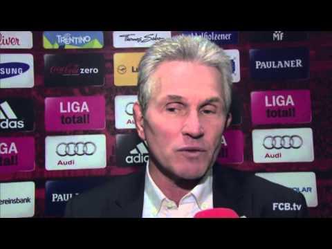 Munich 1-1 Dortmund: Draw keeps Heynckes' men well clear Mp3