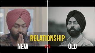 RELATIONSHIP: New V/S Old Generation | Harshdeep Ahuja