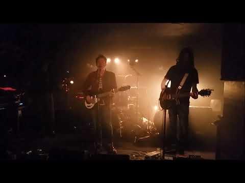 Eurosonic ESNS Exmagician, De Spieghel Groningen 2017 live 2 songs