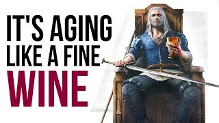One of Pretty Good Gaming's most viewed videos: Why the Witcher III is EVEN BETTER the second time