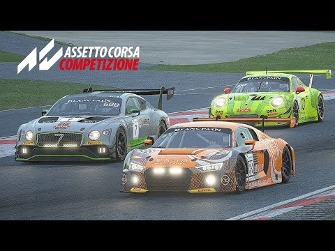 audi-r8-lms-nürburgring-race-''assetto-corsa-competizione''