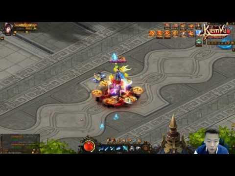 360Game.vn  Kiếm Vũ - Nâng Cấp Chiến Kỵ