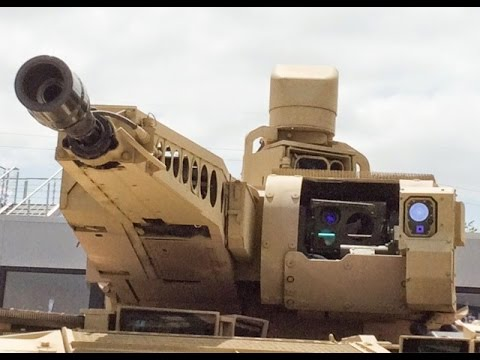 ROYAL BRITISH ARMY- NEWST AFV MONSTER AJAX ACTION  -   (Top news Armoured fighting vehicle )