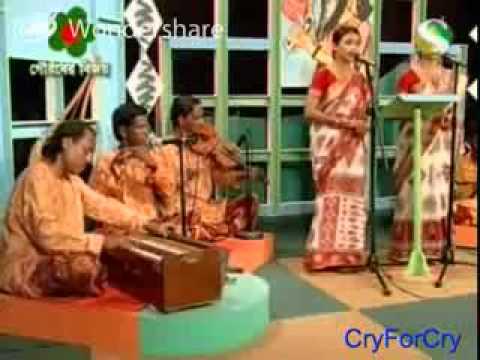 Fokir Arkum Shah, Sylhet Region Folk Song ...