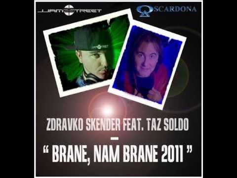 Zdravko Skender feat. Taz Soldo -