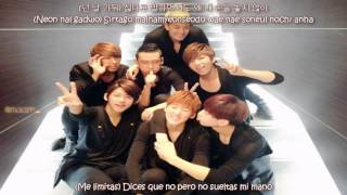 U-KISS - Cinderella [Sub español + Hangul + Rom] + MP3 Download