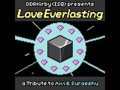 DDRKirby(ISQ) - Love Everlasting [Lonely Rolling Star]