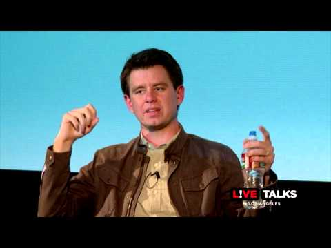 Randall Munroe in conversation with Will Wheaton
