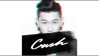 crush - 가끔(instrumental)