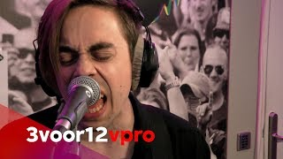 Otherkin - Live at 3voor12 Radio