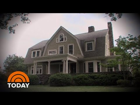 New Jersey Couple Tormented By 'The Watcher' Opens Up | TODA